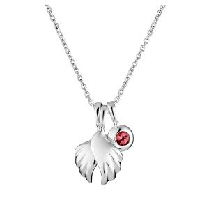 For angels only. Birthstone jewelry by Lunaandstella