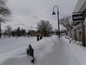 snow meter height