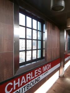 MBTA geometry