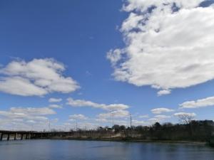 seekonk river providence