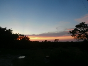 Rhode-Island-sunset