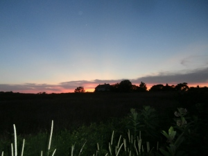 new-shoreham-sunset