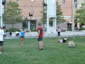 greenway-exercise