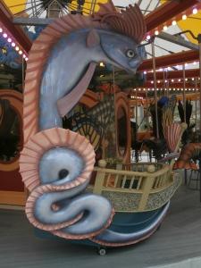 sea-serpent