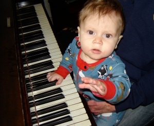 at-the-piano