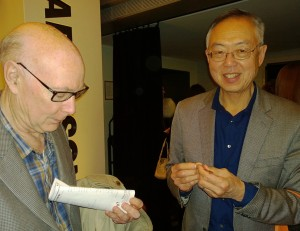 032914-John-and-Ted-Shen-at-Public-Theater