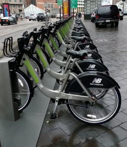 bikes-in-boston