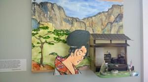 Japanese-dollhouse