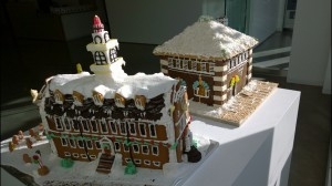 Gingerbread-Statehouse