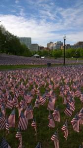 flags-for-the-fallen-since-Civil-War