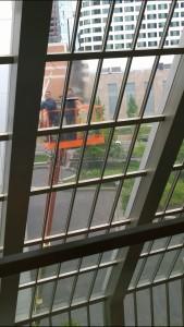 window-washers