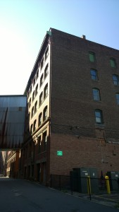 early-light-on-a-warehouse