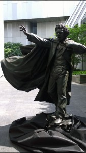 Irish-statue-Frederick-Douglass
