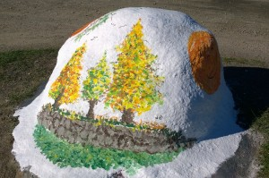 101015-painted-rock-fall-colors