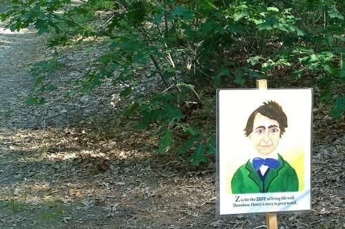 072317-Thoreau-book-letter-Z