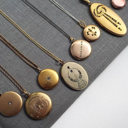 Luna-and-Stella-antique-lockets