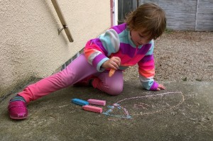040118-Easter-chalk-art
