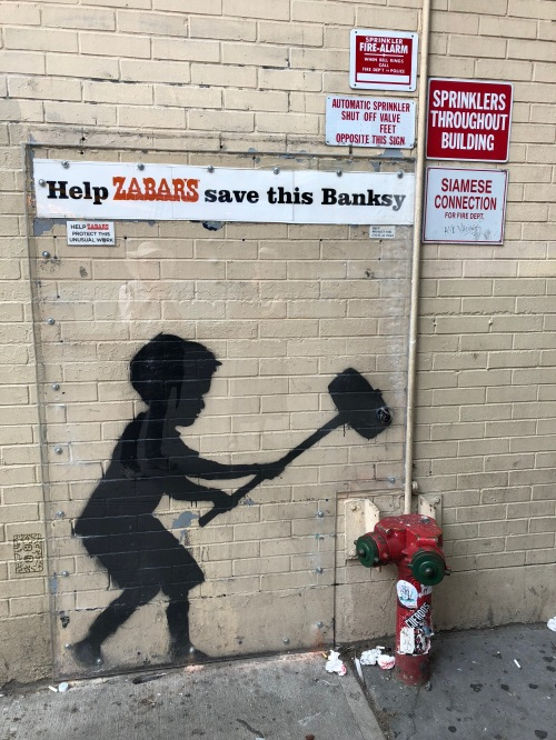 091918-Banksy-tagged-5-NYC-boroughs-in-2013