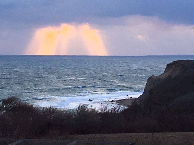 013019-Sandra-M-Kelly-sunset-from-heaven