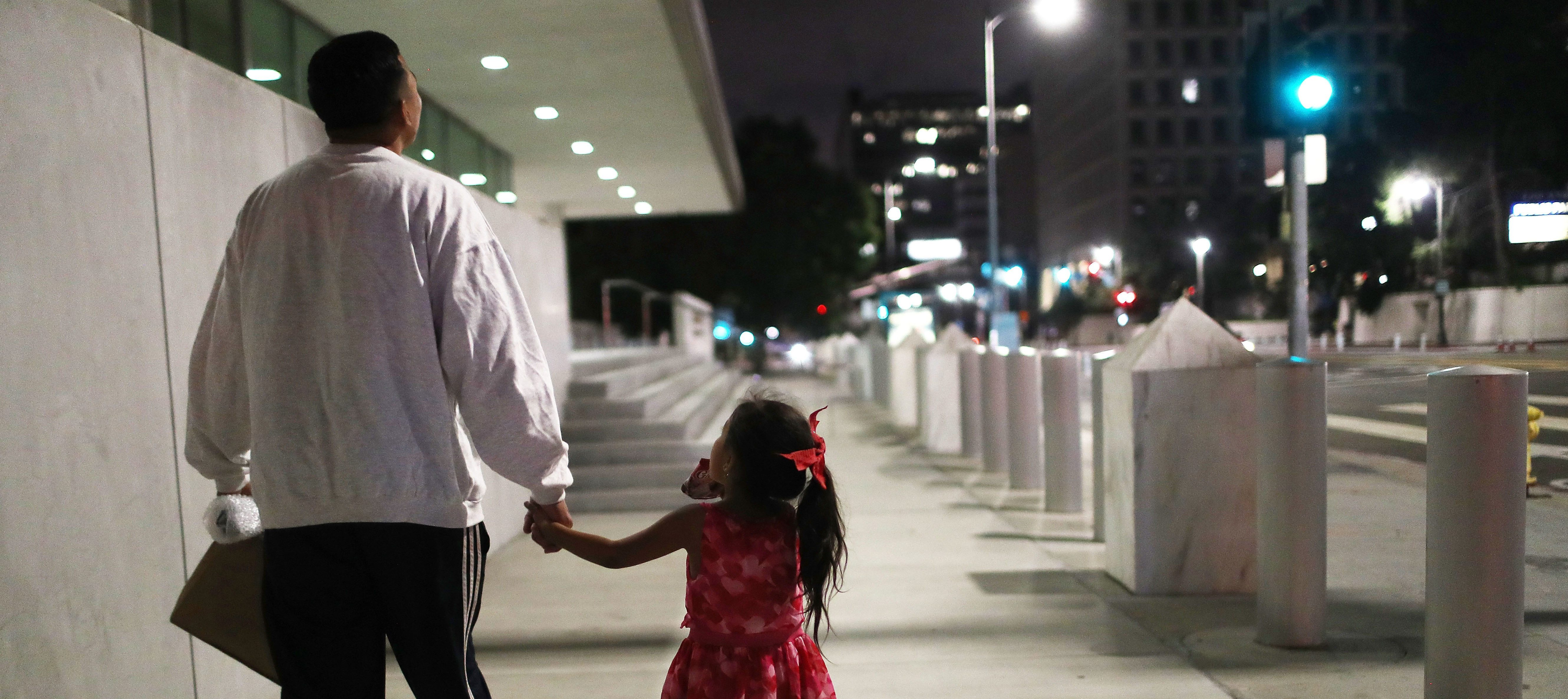 Honduran Immigrant Detained By ICE Released After 6 Months In Custody