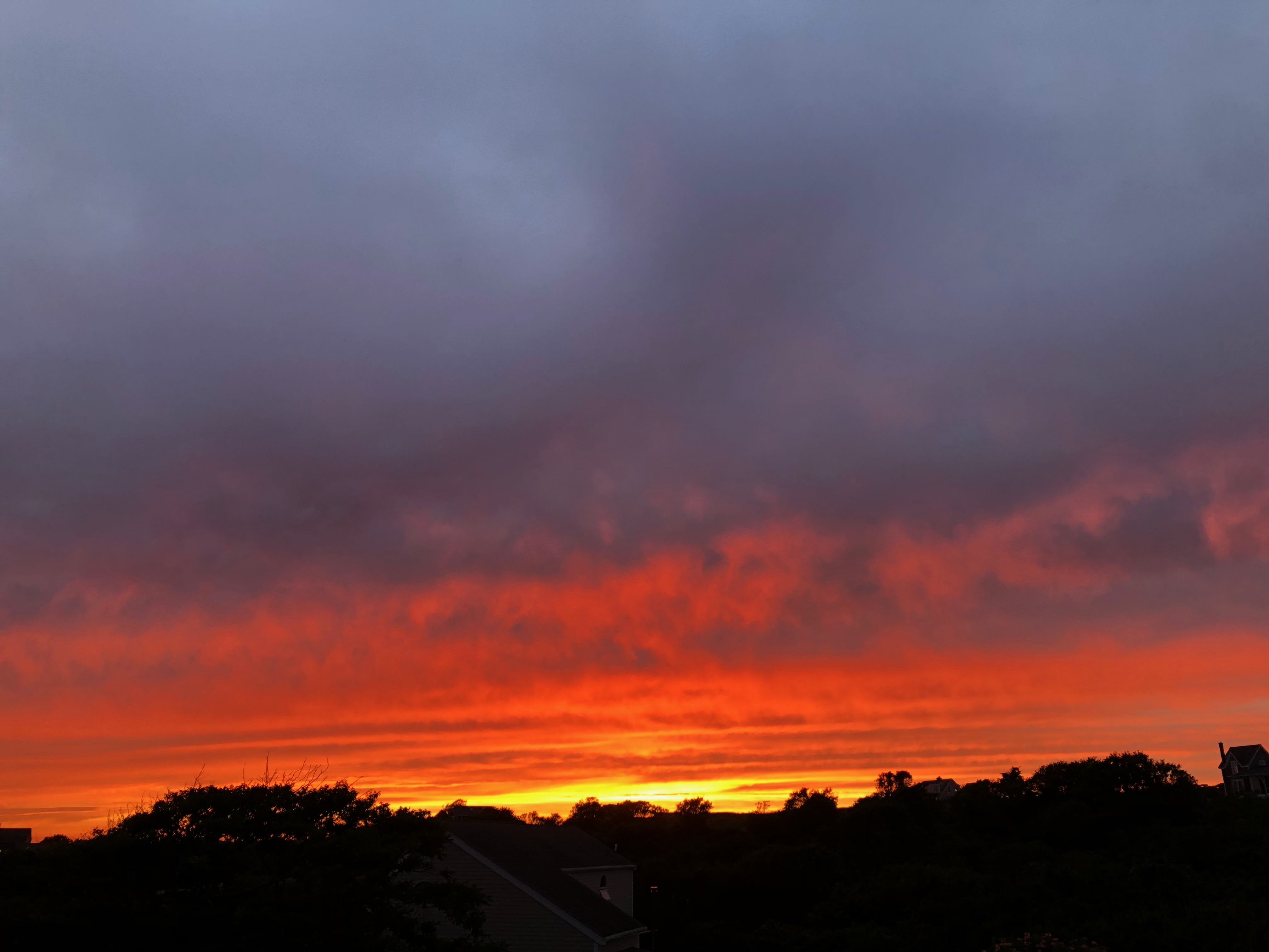 082319-New-Shoreham-flaming-sunset