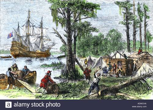 arrival-of-colonists-at-jamestown-in-virginia-colony-1607-adwcha
