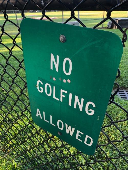 082220-golf-sign-Emerson-Field-ConcordMA